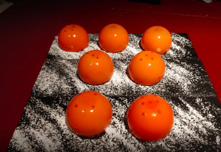 Templos culinarios para fanáticos del Dragon Ball