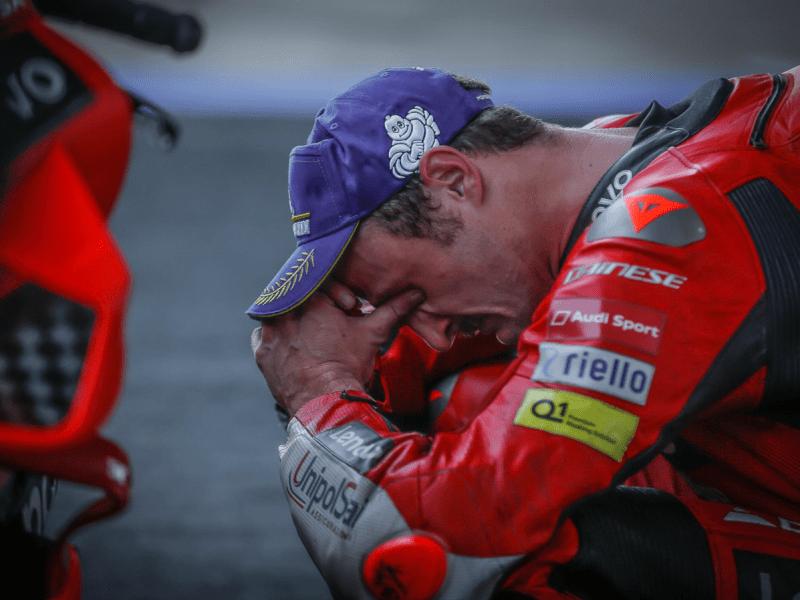 Jerez vibra con el Gran Premio de Moto GP