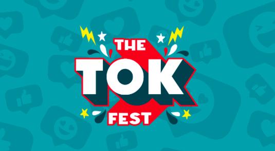 The Tok Fest: el evento de la generación Z