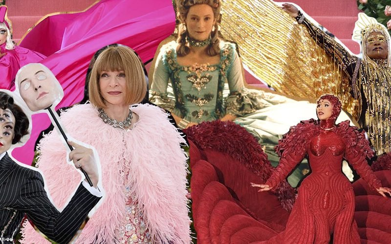The Met Gala 2021, a celebration of American Fashion
