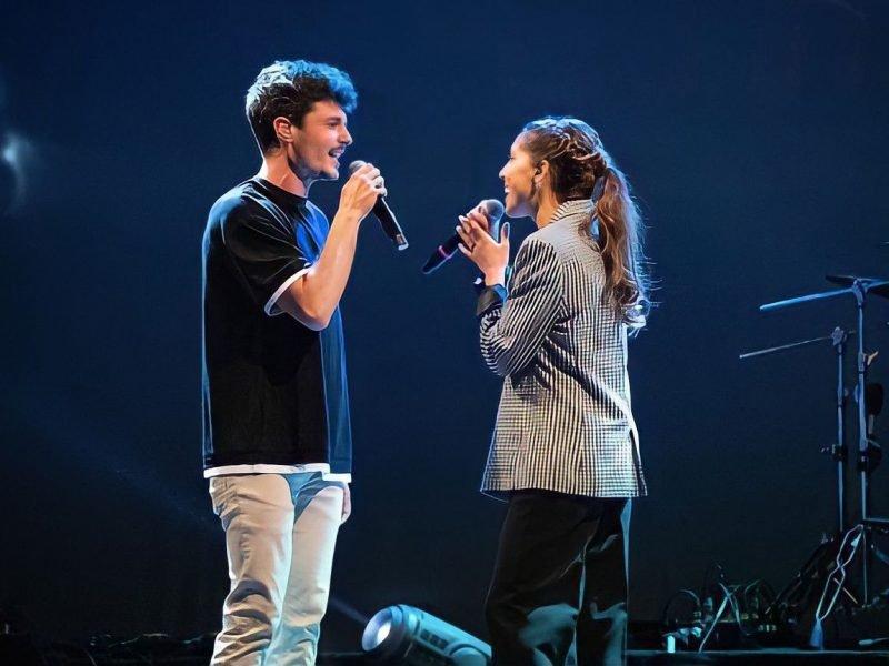 La música catalana brilla en los Premios RAC105